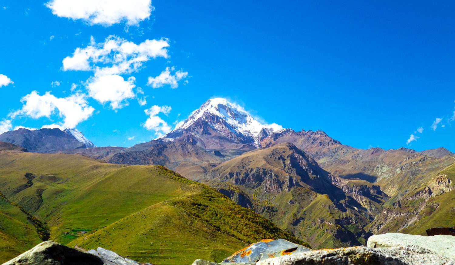 one day tours from kazbegi