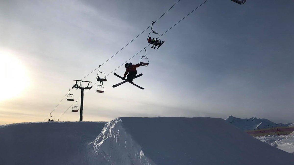 Georgia Ski Resorts