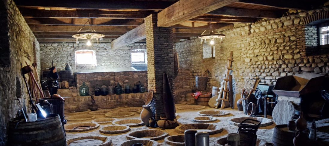 Numisi Winery
