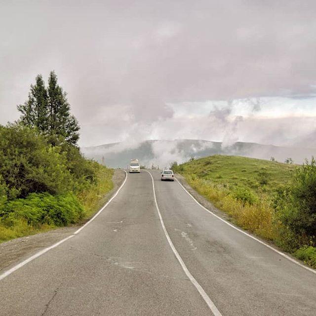 Gombori Pass Kakheti