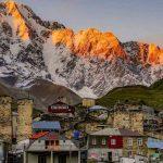 Ushguli Svaneti Skhara Mountain 9 Day Tour Kartveli Tours