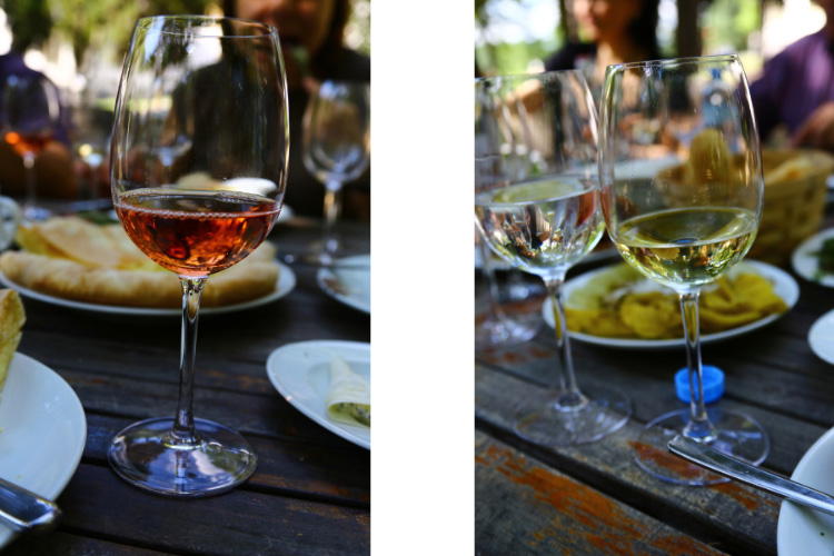 Chateau Mukhrani Wine Tasting Tour