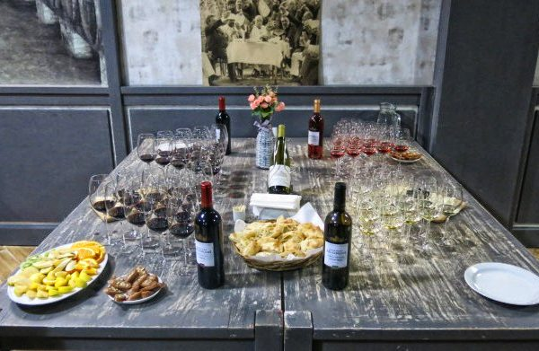 Wine Tour From Gudauri